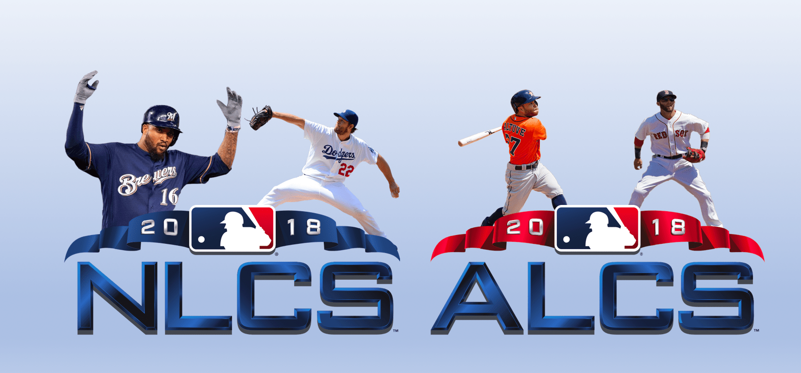 The Definitive NLCS and ALCS Preview – In The Books